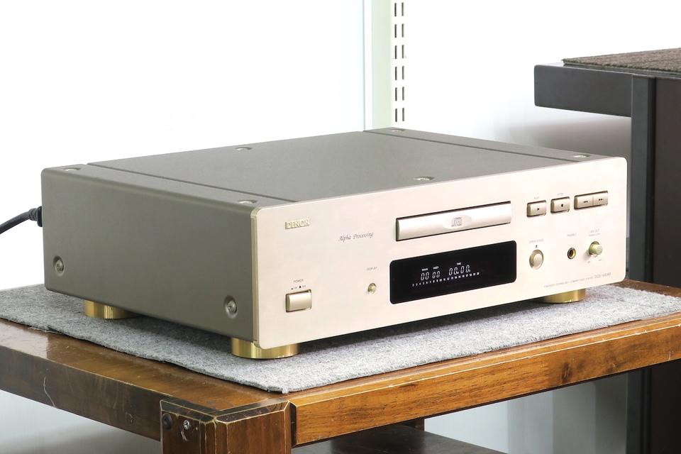 DCD-1650AR DENON 画像