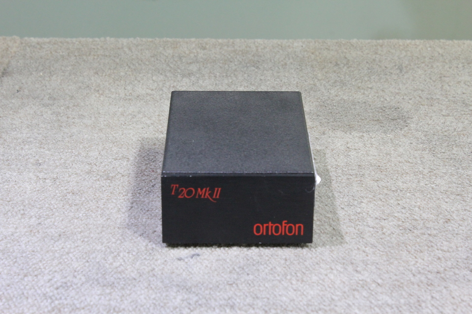 T20mk2 ortofon 画像