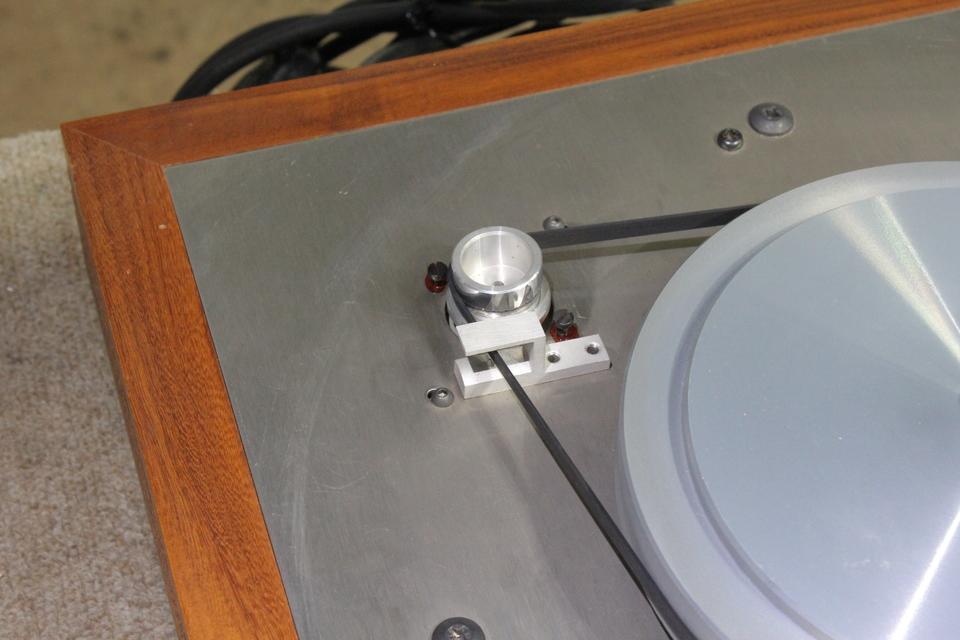 LP12/ITTOK LV2 LINN 画像