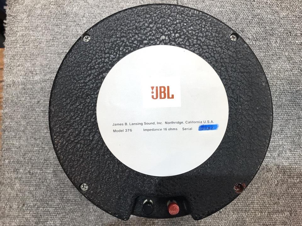 376 JBL 画像