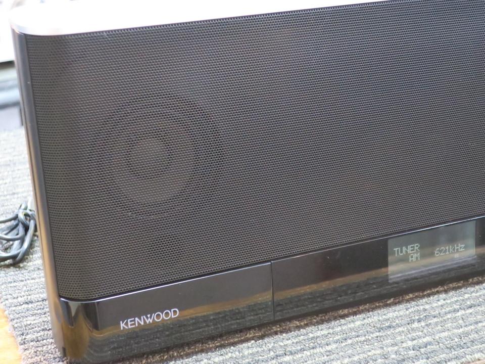 CLX-70 KENWOOD 画像