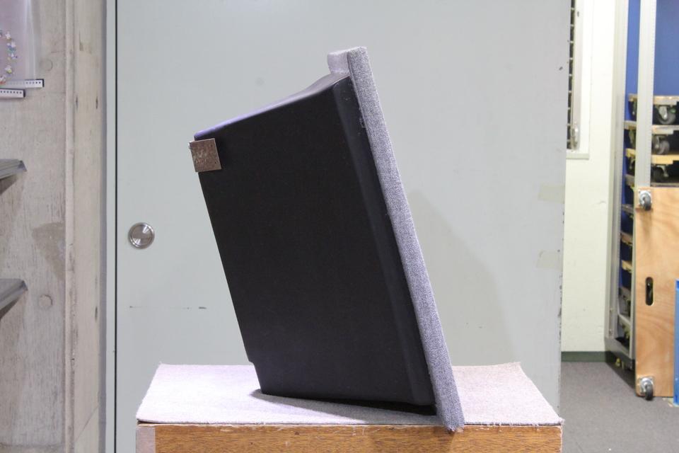 BASS TRAP 600✕600 QRD 画像
