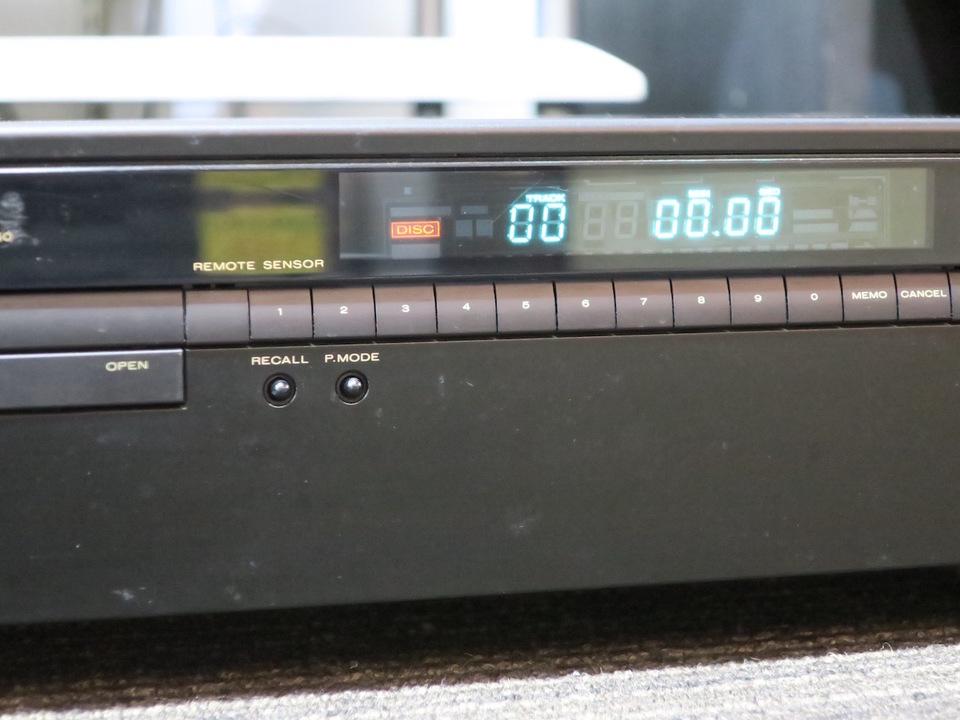 CD-50 marantz 画像