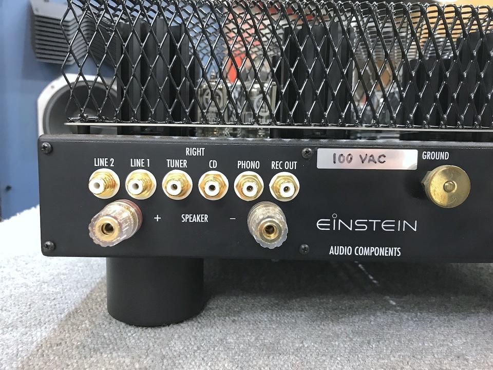 The Absolute Tune 2 LTD EINSTEIN 画像