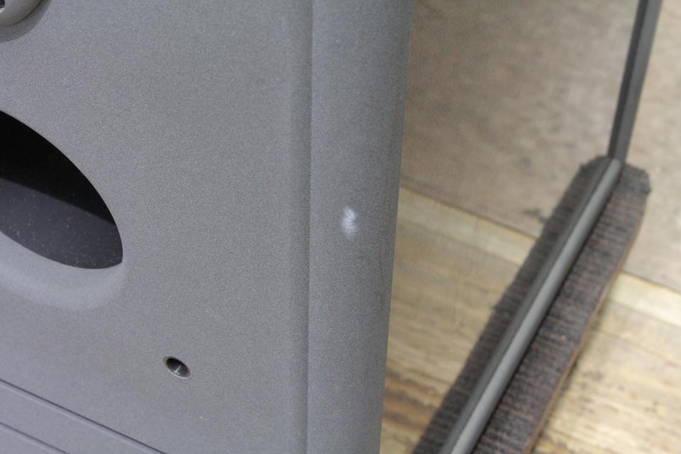 SYSTEM 15 TANNOY 画像