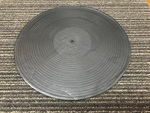 TURNTABLE MAT