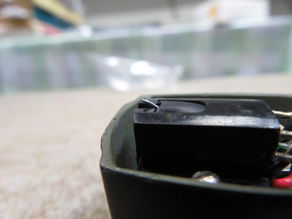 SPU-GTE ortofon 画像