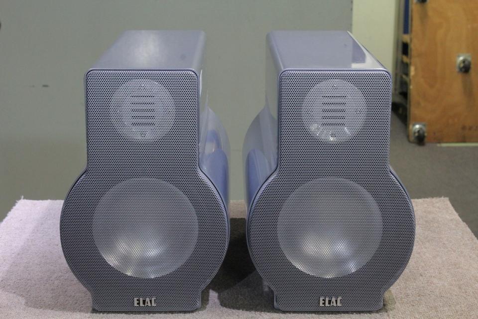 CL330 JET Authentic ELAC 画像