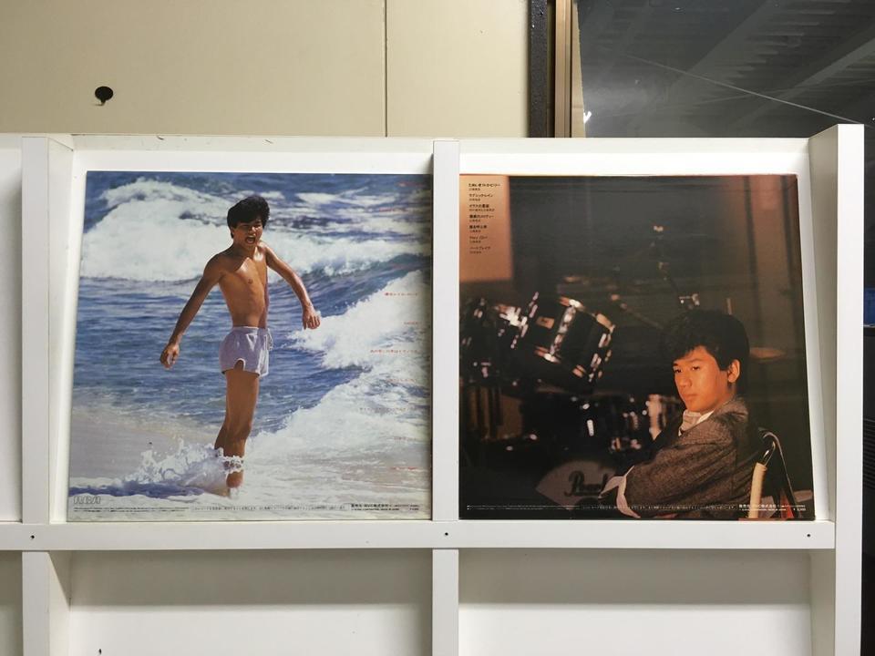 近藤真彦5枚セット  画像