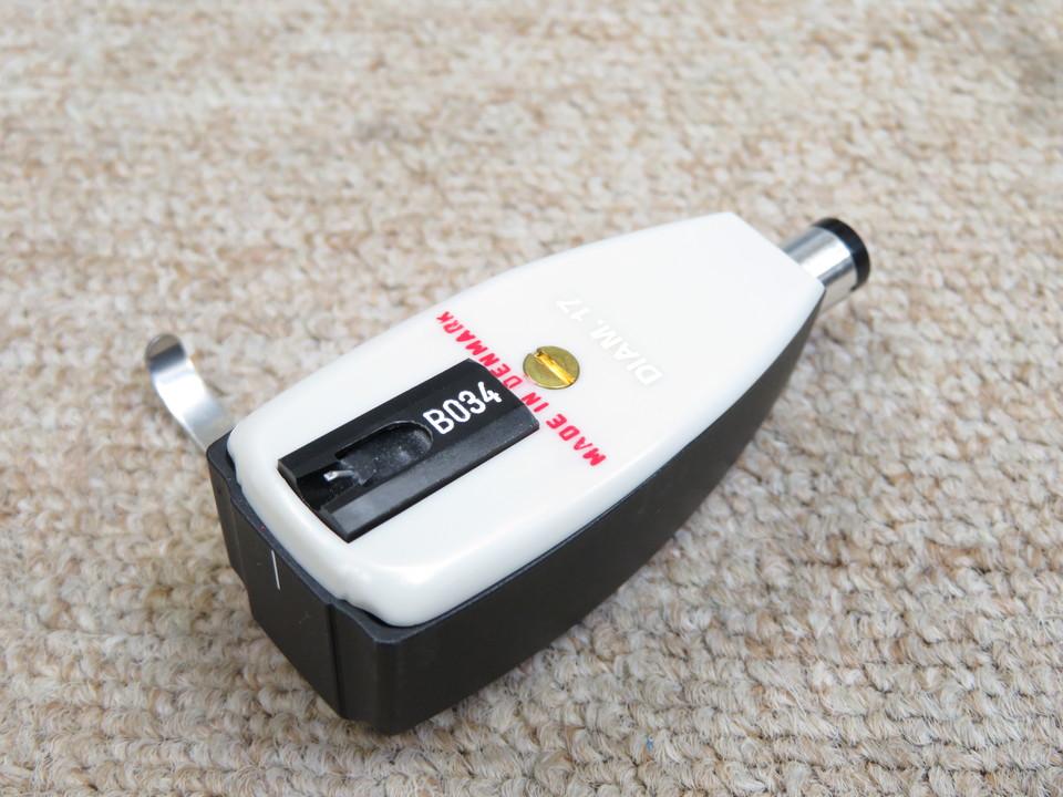 SPU COLLECTORS BOX ortofon 画像
