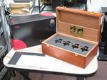 SPU COLLECTORS BOX