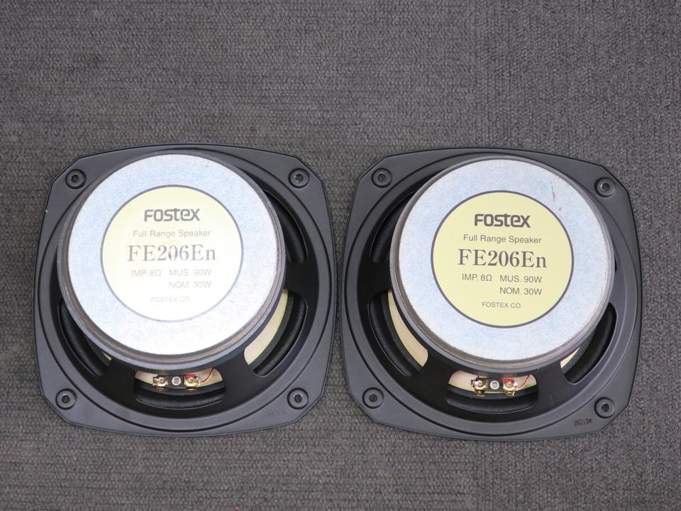 FE206En FOSTEX 画像