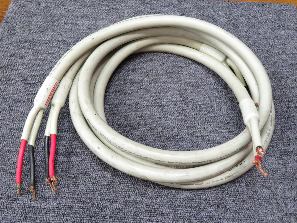 M1 Mk2/2.0m MONSTER CABLE 画像
