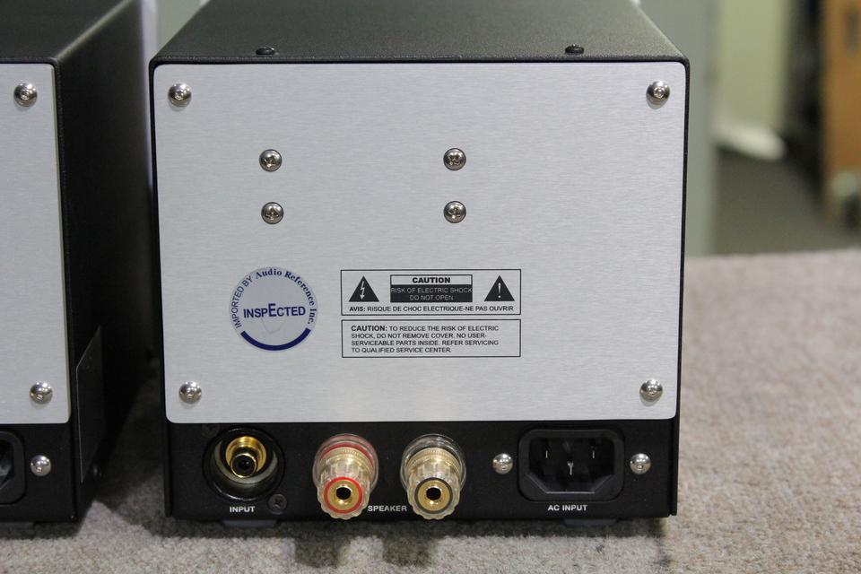 D-100 CI AUDIO 画像
