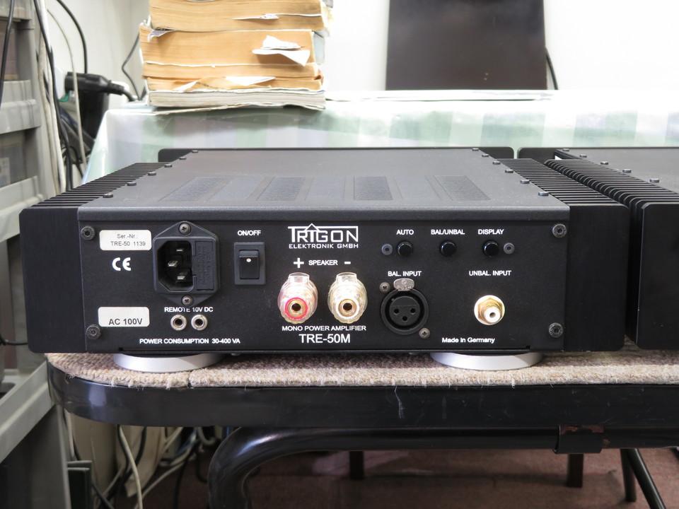 TRE-50M TRIGON 画像