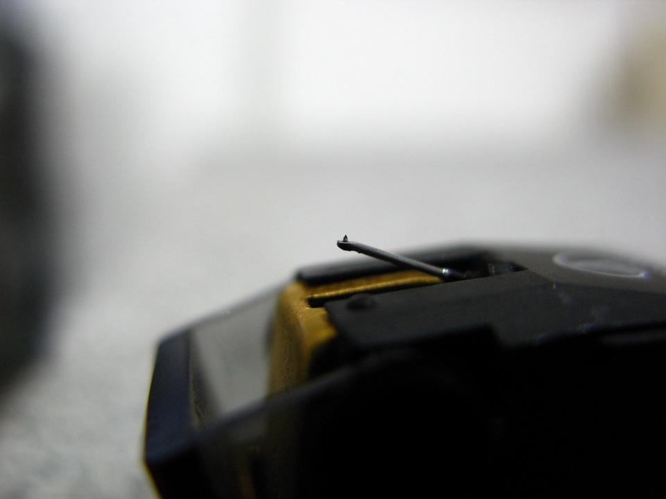 AT150E audio-technica 画像