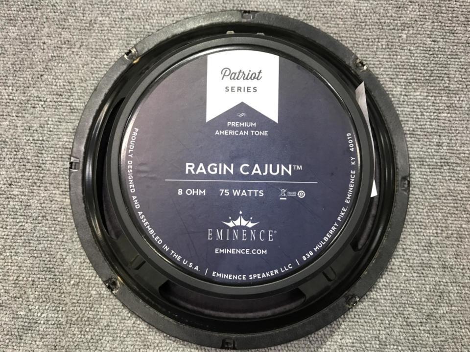RAGIN CAJUN EMINENCE 画像