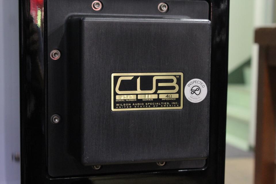 CUB2 Wilson Auidio 画像