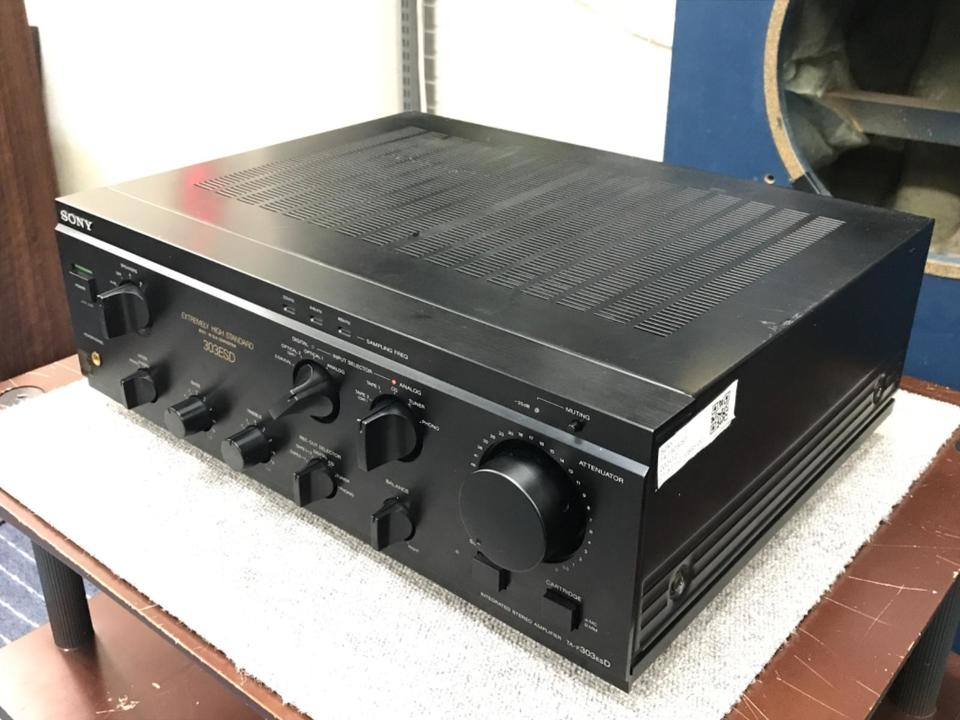 TA-F303ESD SONY 画像