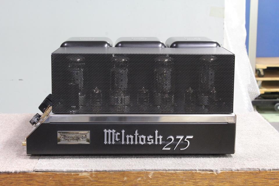 MC275CE McIntosh 画像