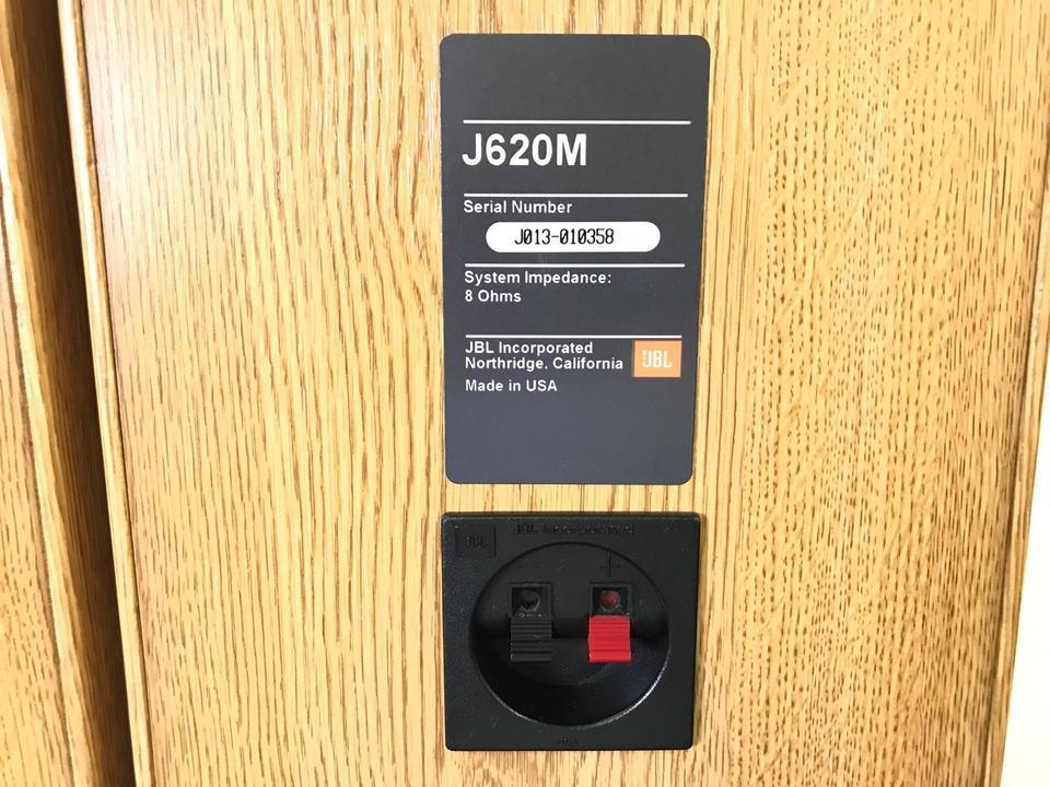J620M JBL 画像
