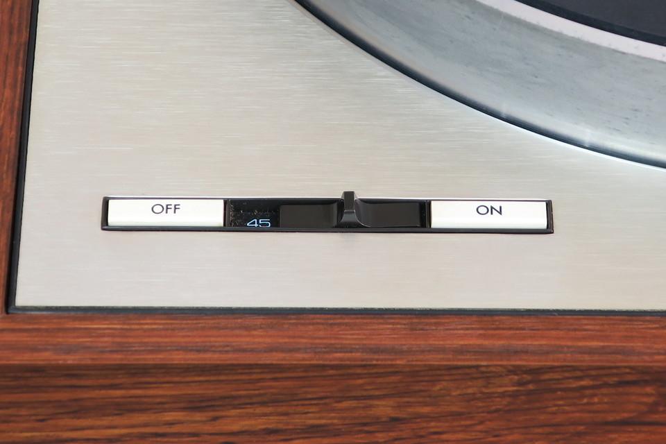 PD-131 LUXMAN 画像