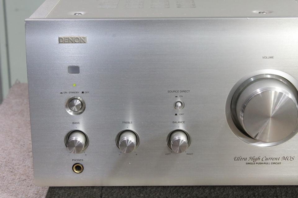 PMA-2000SE DENON 画像
