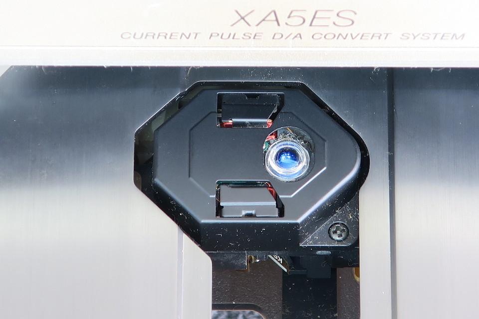 CDP-XA5ES SONY 画像