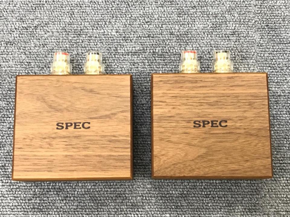 RSP-301 SPEC 画像