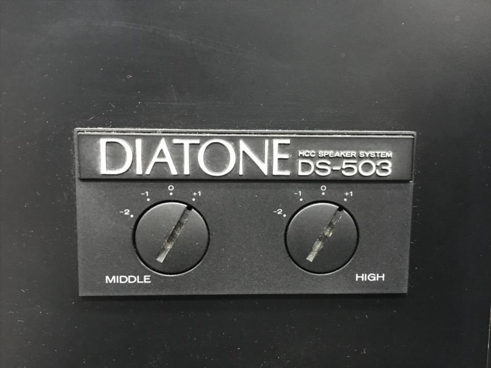 DS-503 DIATONE 画像