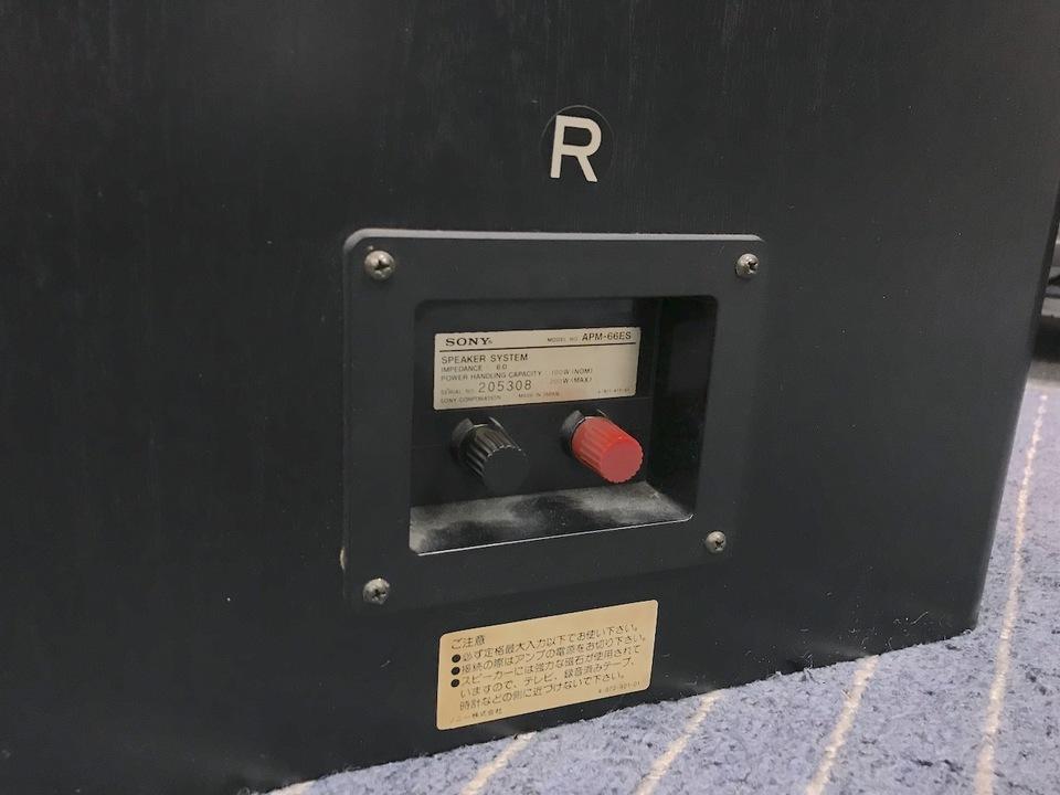 APM-66ES SONY 画像