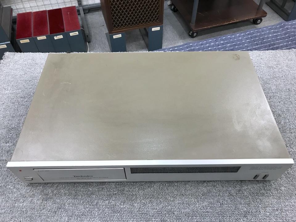 SH-R808 TECHNICS 画像