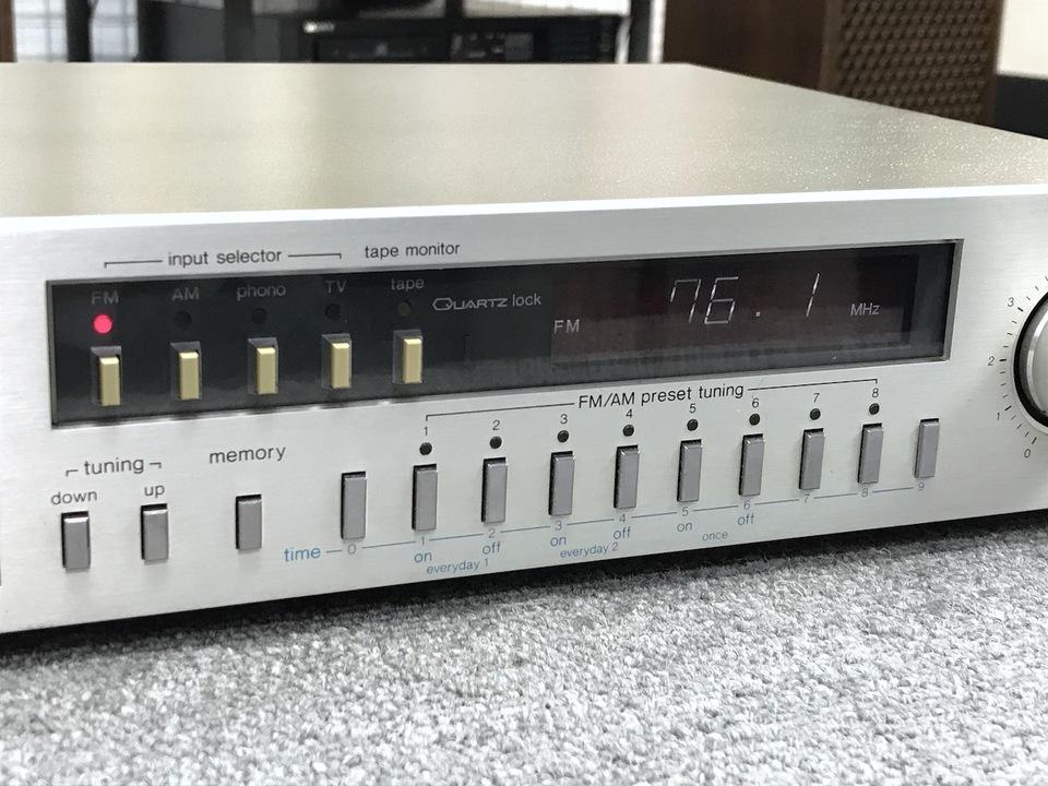 ST-K808 TECHNICS 画像