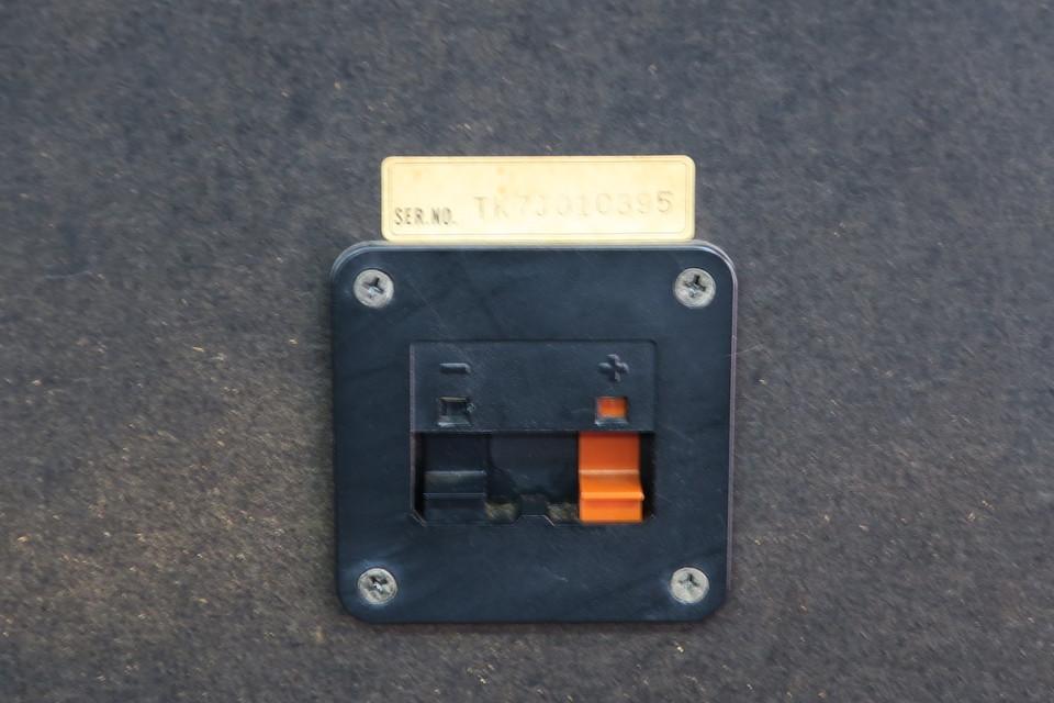 SB-CD850 Technics 画像
