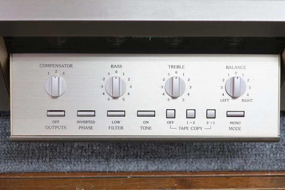 C-275 Accuphase 画像
