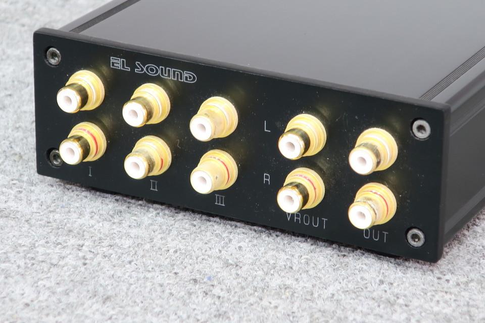 ECP-11 EL SOUND 画像