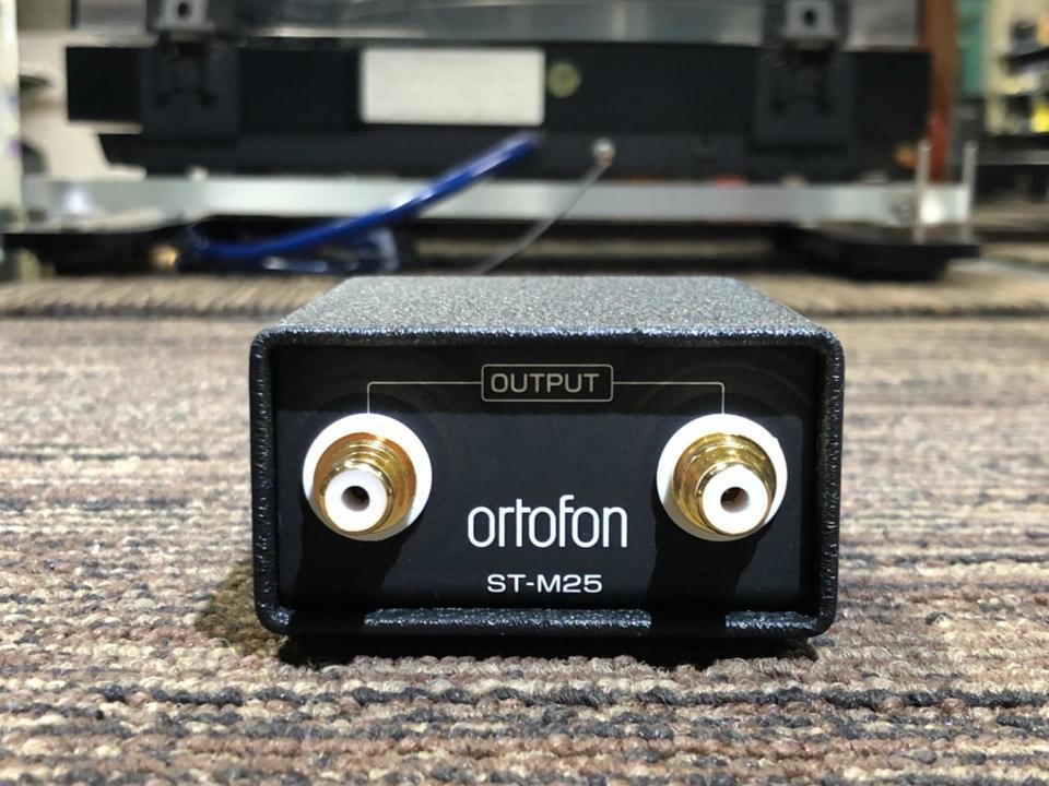 ST-M25 Ortofon 画像