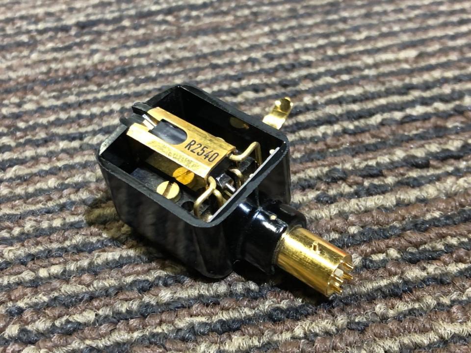 SPU Royal A Ortofon 画像