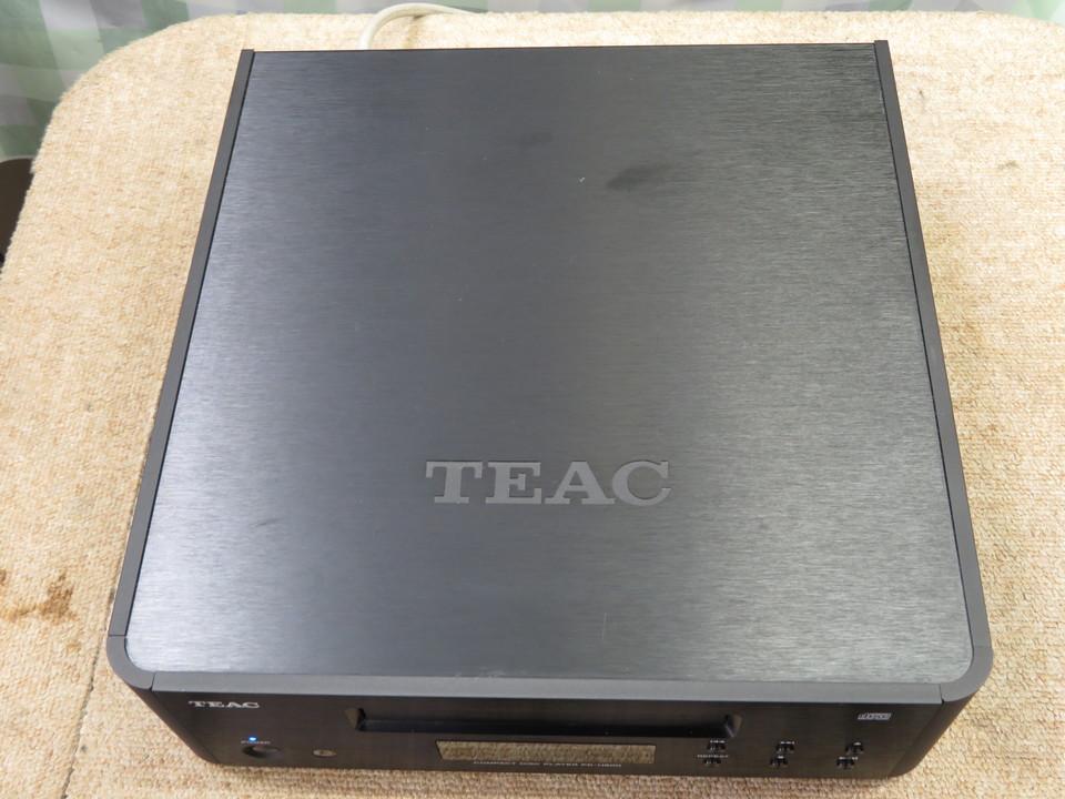 PD-H600 TEAC 画像