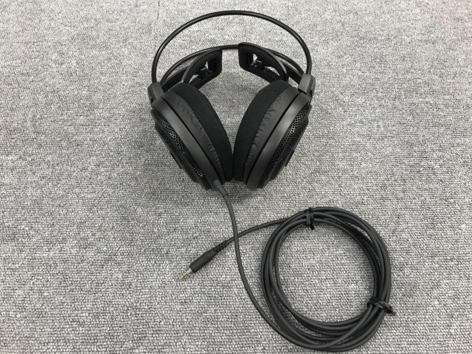 ATH-AD500X audio-technica 画像