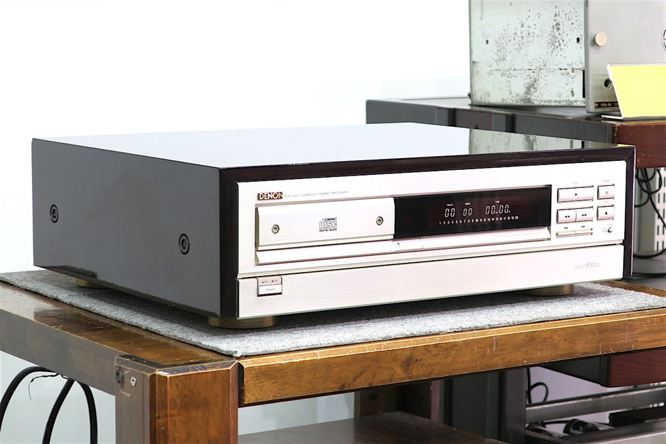 DCD-3500G DENON 画像