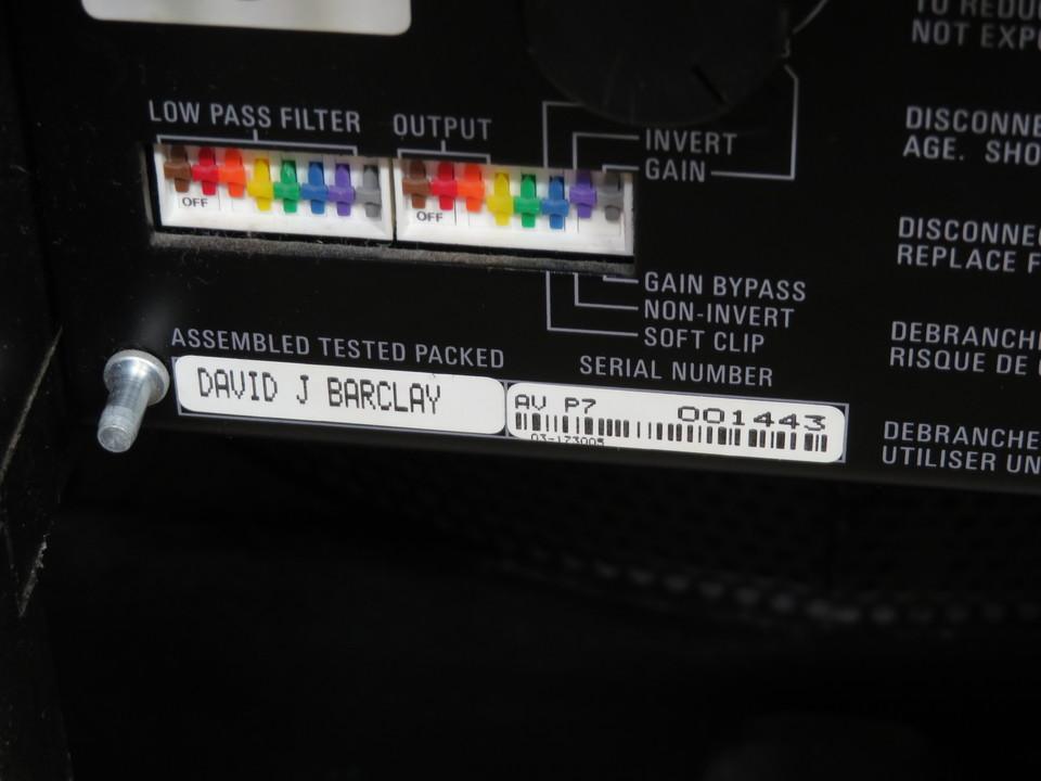AV5150 LINN 画像