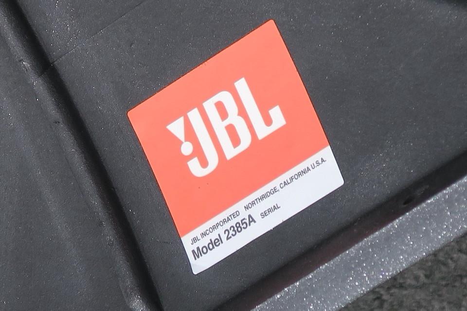 2385A JBL 画像