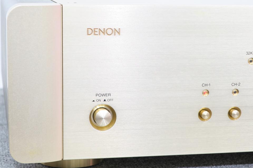 DA-S1 DENON 画像