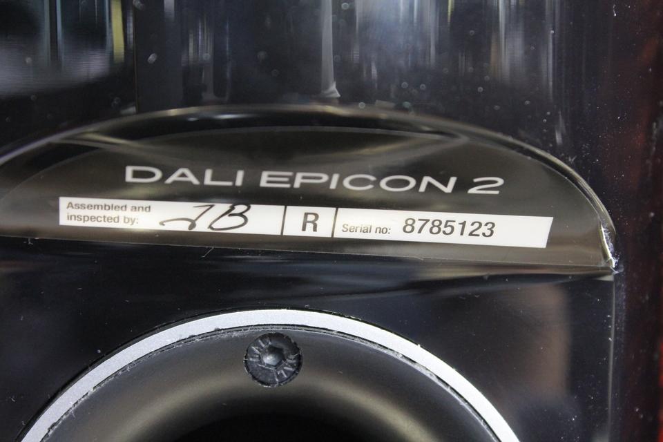 EPICON 2 DALI 画像