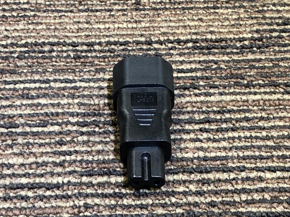 2Pメガネ端子アダプター HAPPY CABLE 画像