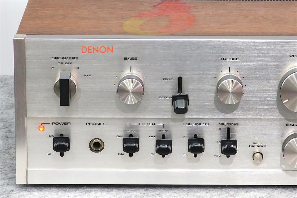 PMA-500 DENON 画像