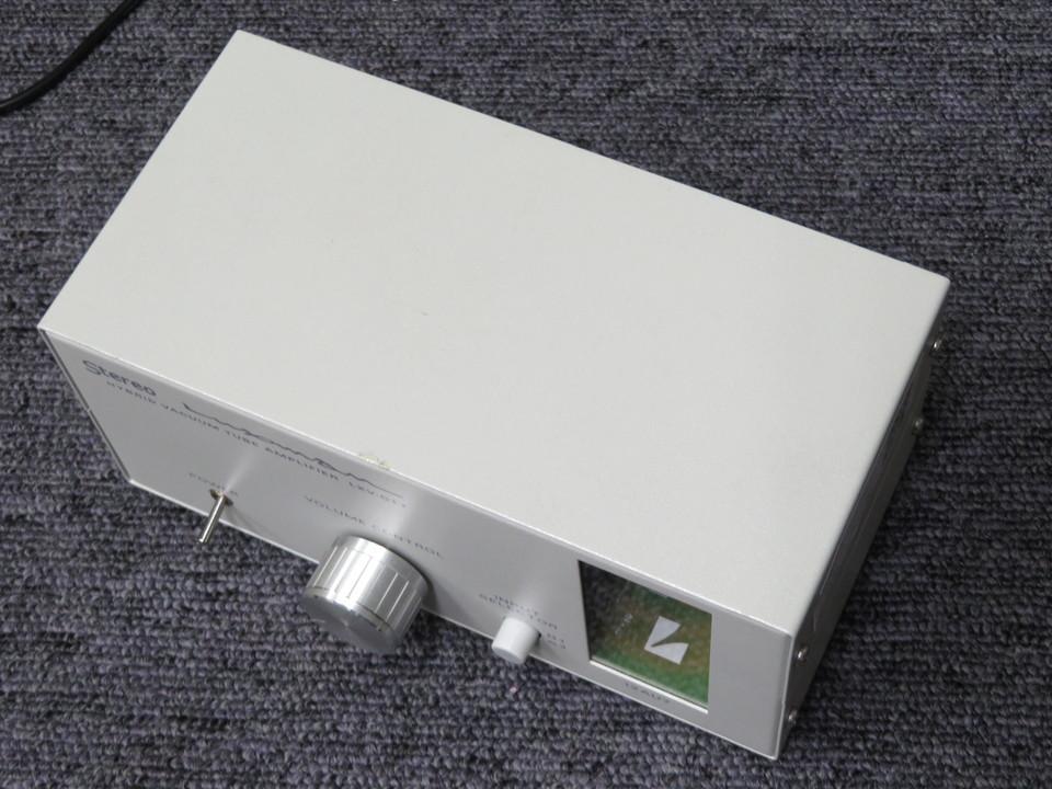 LXV-OT7 LUXMAN 画像