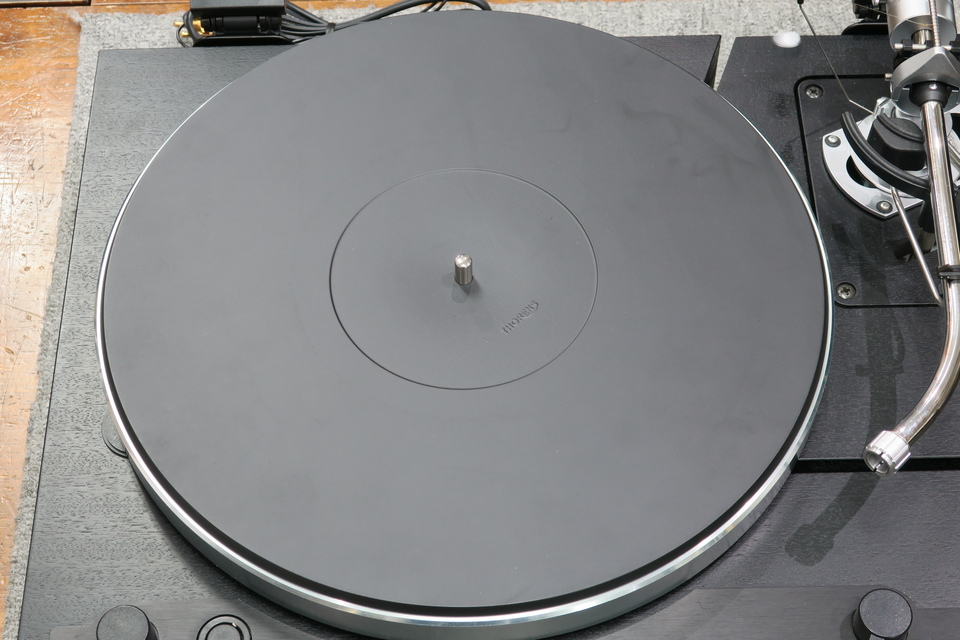 TD-320mk3+3009R THORENS 画像