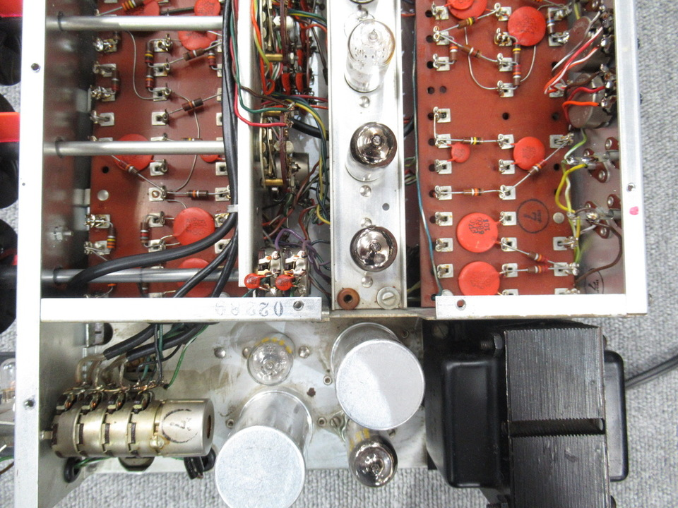 C20(前期) McIntosh 画像